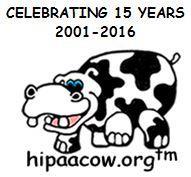 HIPAA COW