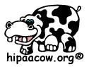 HIPAA COW Logo